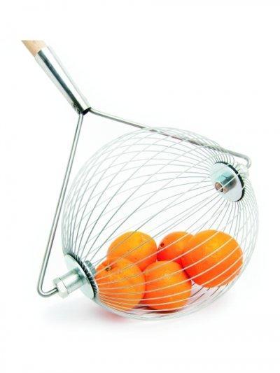 Raccoglitore roll in xl per grandi frutti 1