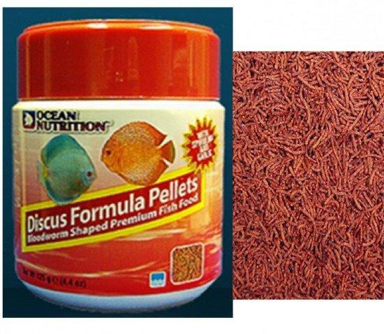 Discus formula pellets gr 125 1