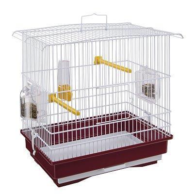 Ferplast giusy gabbia per uccelli 39 x 1