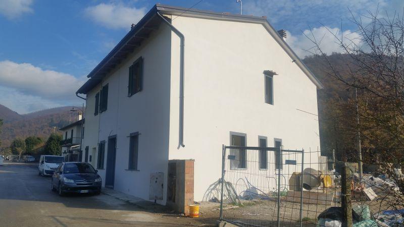 Ristrutturazione della facciata di un immobile Prato e provincia 1