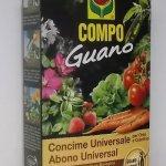 Compo guano concime universale 1 kg