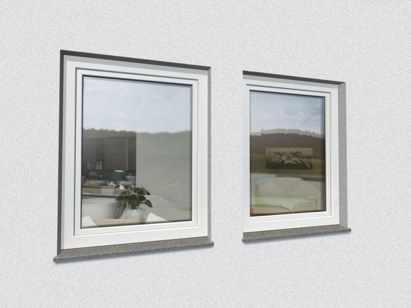 Prezzo finestra pvc alluminio kf410 - Internorm prezzi ...