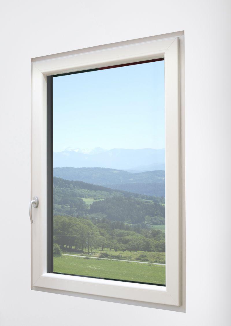 Prezzo finestra pvc alluminio kf410 - Prezzo finestra alluminio ...