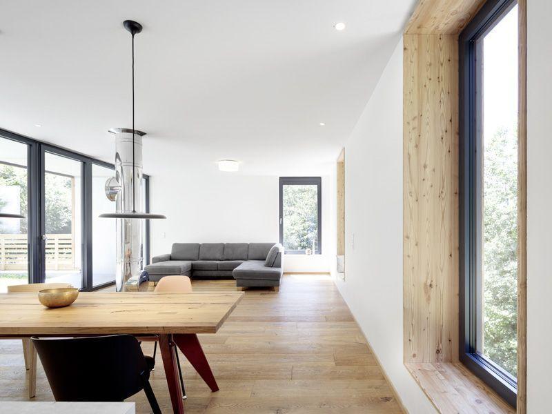 Finestra pvc e pvc-alluminio KF500 2