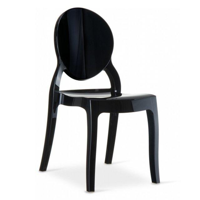 Ciliegia: sedia di design 1