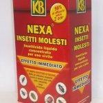 Nexa insetti molesti 250 ml
