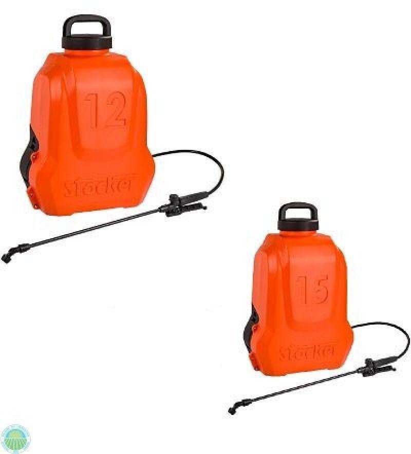 Pompe Stocker a zaino elettriche 1