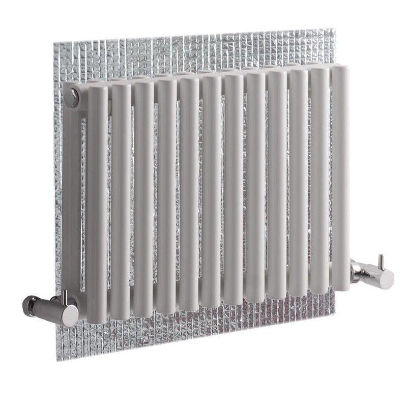 Pannelli termoriflettenti per caloriferi Termoflex PLT 1
