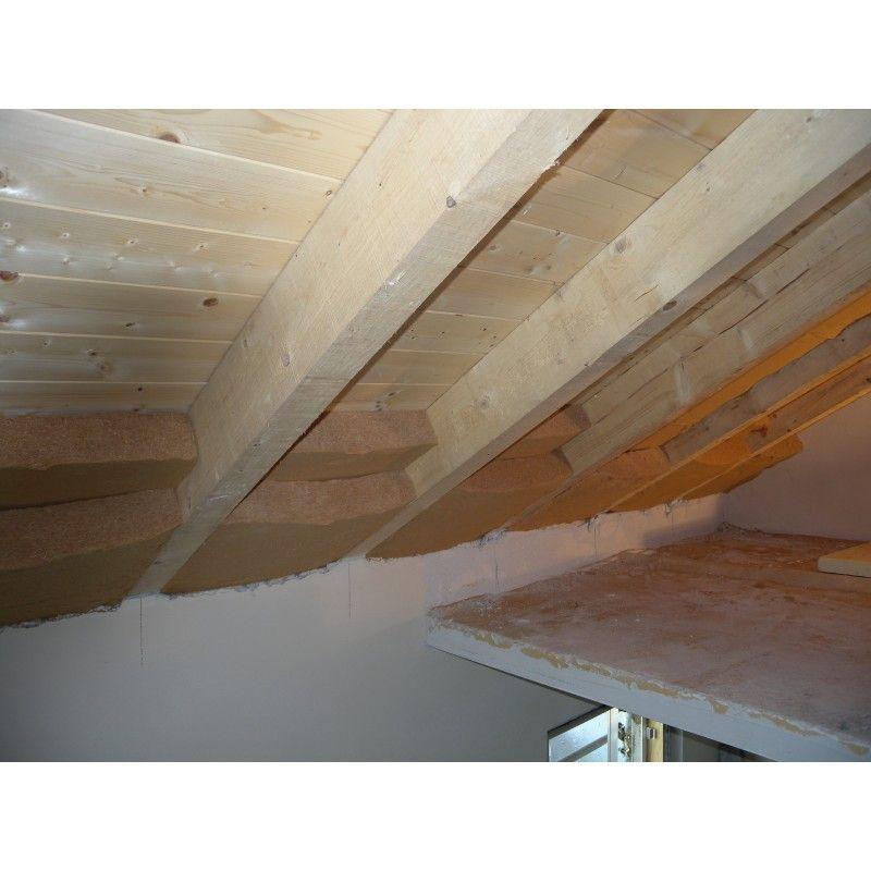 Isolante flessibile in fibre di legno Naturaflex 2