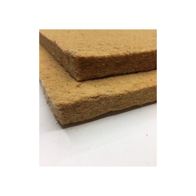 Isolante flessibile in fibre di legno Naturaflex 3