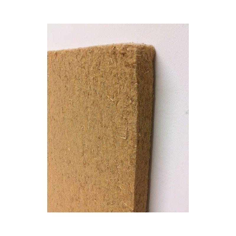 Isolante flessibile in fibre di legno Naturaflex 4