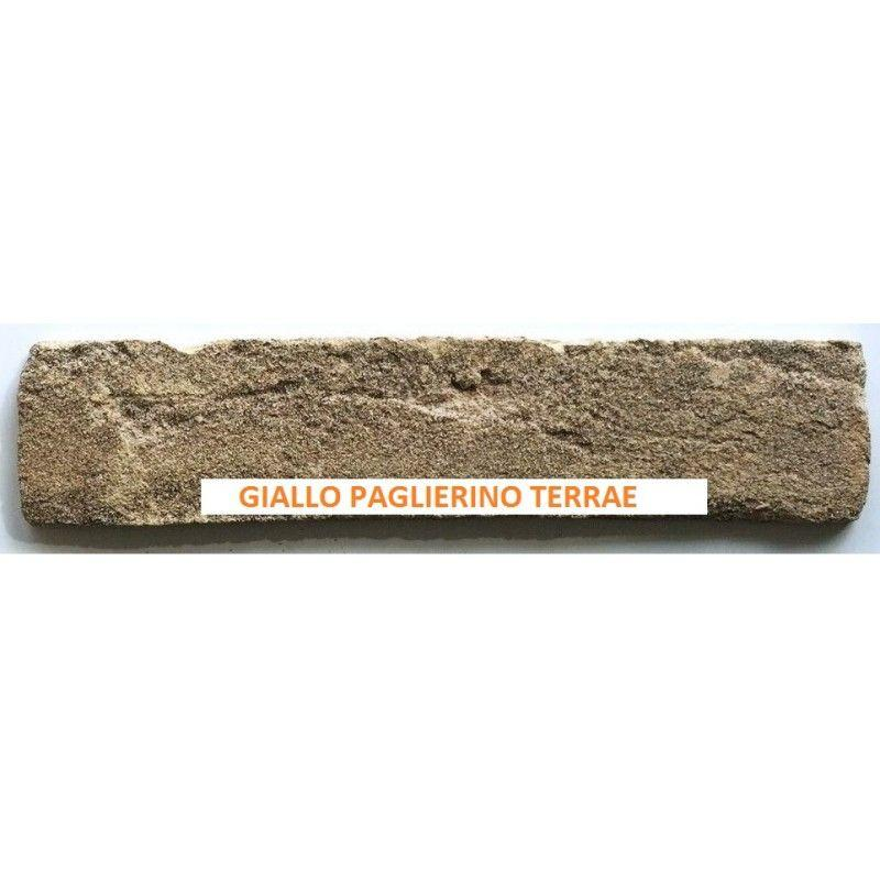 Listello in cotto da rivestimento SanMarco Decor 3