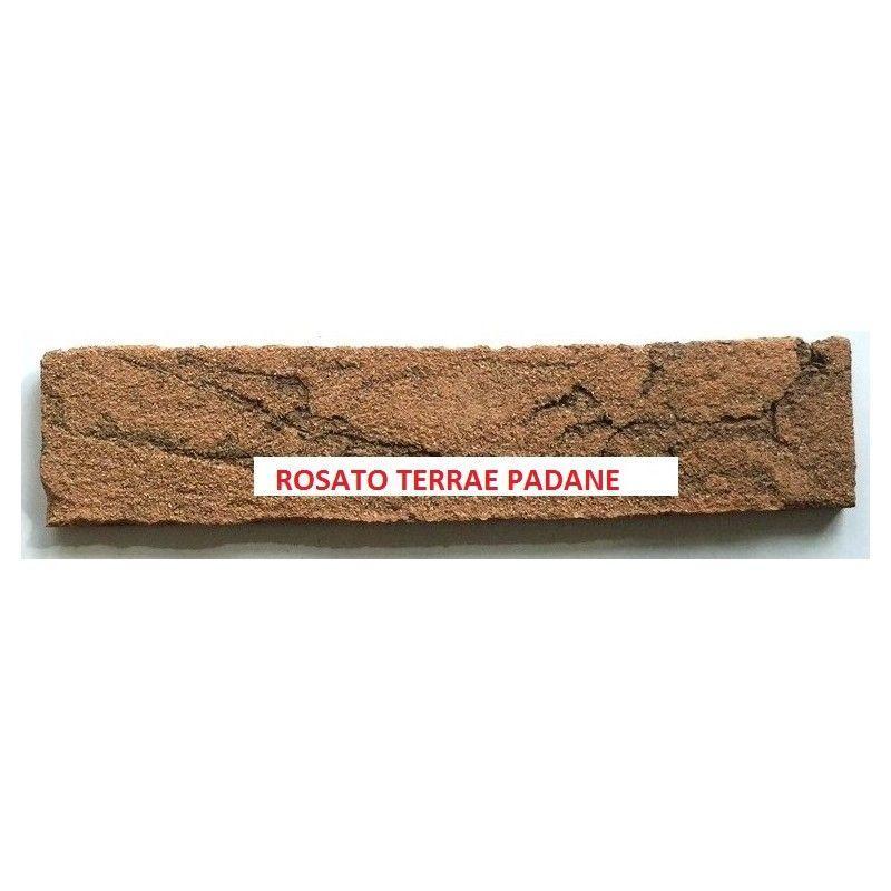 Listello in cotto da rivestimento SanMarco Decor 4