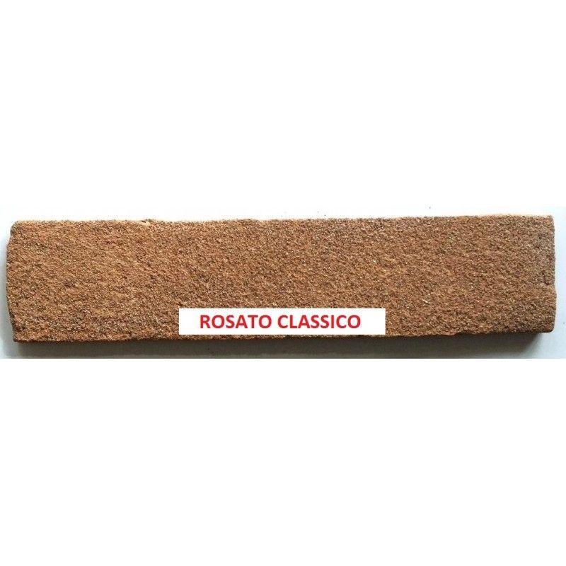 Listello in cotto da rivestimento SanMarco Decor 5