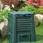 Composter termoquick lt680