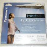 Easyfresh nebulizzazione kit di estensione di 2