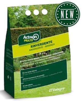 Concime actiwin prato rinverdente 4 kg 1