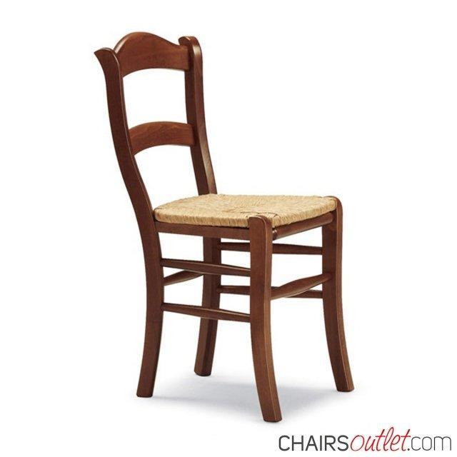Clio: sedia in legno - 287185 1