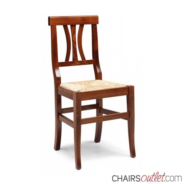 Fidelia: sedia arte povera - 287190 1
