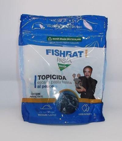 Fishrat king esca topicida in pasta fresca 1