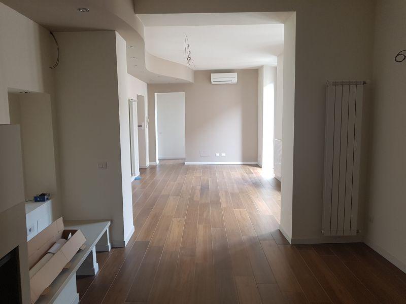Ristrutturazione appartamento Monza e Brianza 2