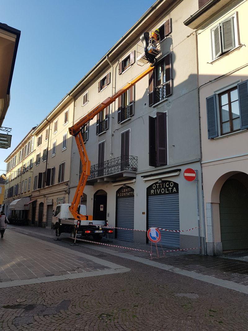 Manutenzione condomini Monza e Brianza, Milano 1