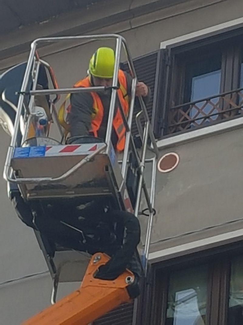 Manutenzione condomini Monza e Brianza, Milano 3