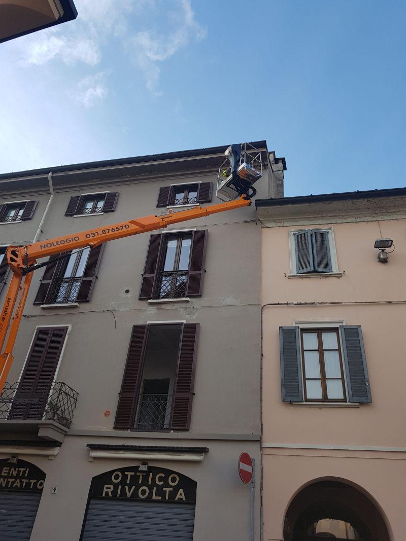 Manutenzione condomini Monza e Brianza, Milano 4