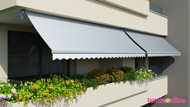 Awesome prezzi tende da sole per terrazzi gallery amazing design