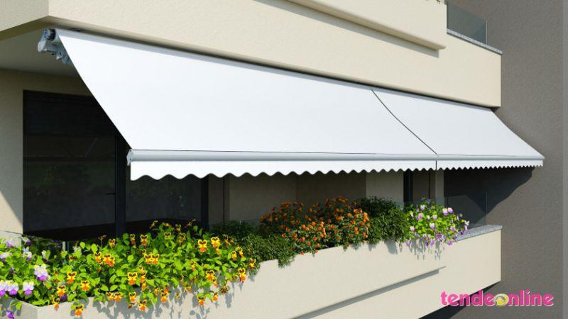 Tenda da sole per balcone SOPHIE 1
