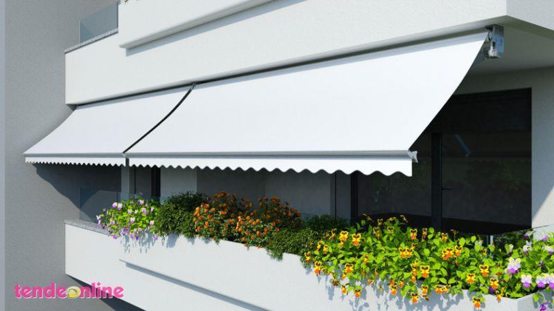 Tende da sole per balcone ZAHRA 1