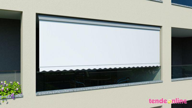 Tenda da sole per finestre FARAH 1
