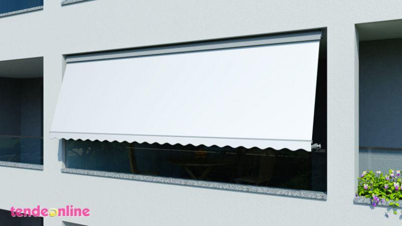 Tenda da sole per finestre LEYLA 1