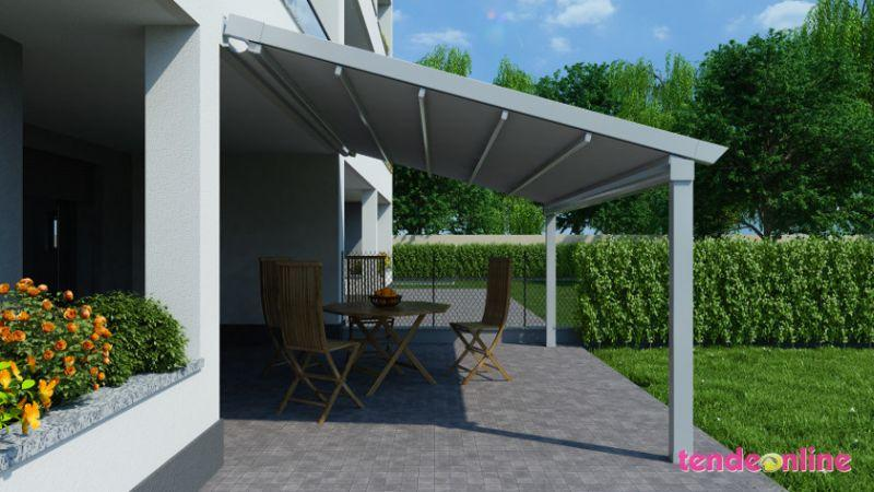Tenda da giardino EMMA 1