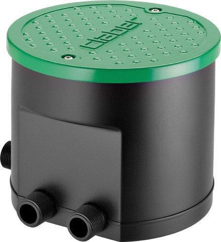 Hydro 4 elettrovalvola programmabile claber 90829 1