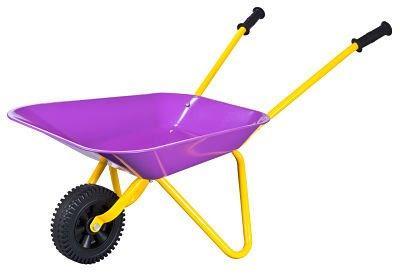 Carriola kids garden per bambini 1