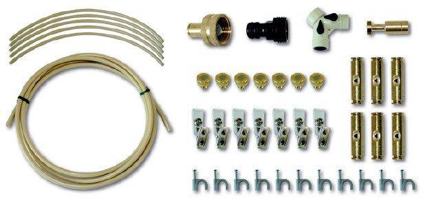 Easy fresh professional tecnoma kit di nebulizzazione 1