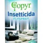 Flyspray insetticida 500 ml