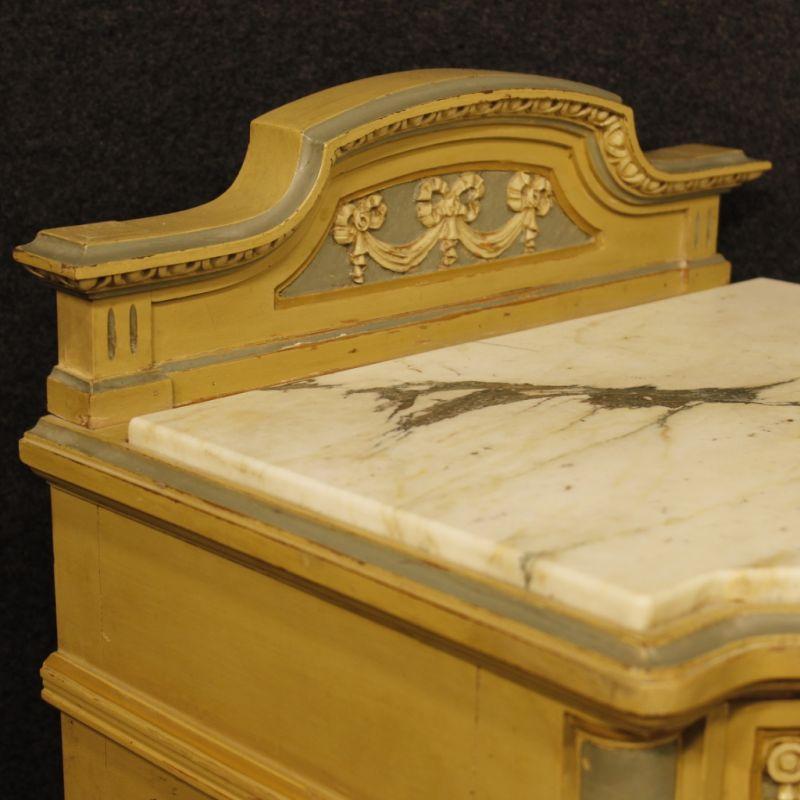 Comodini antichi stile Luigi XVI 5
