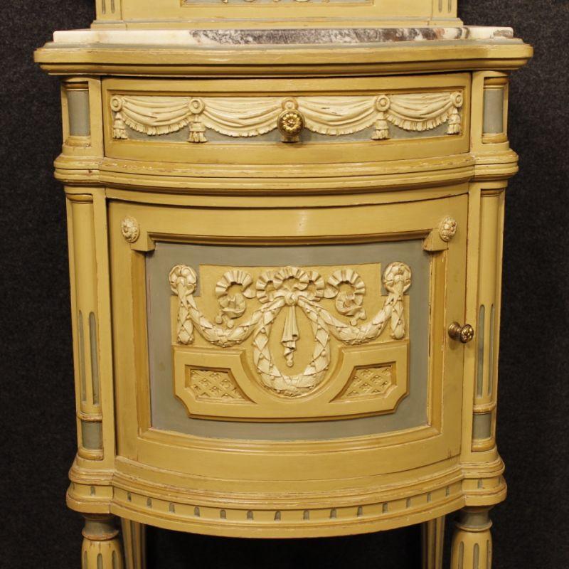 Comodini antichi stile Luigi XVI 6