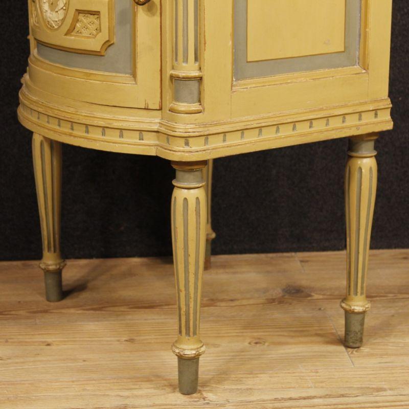 Comodini antichi stile Luigi XVI 8
