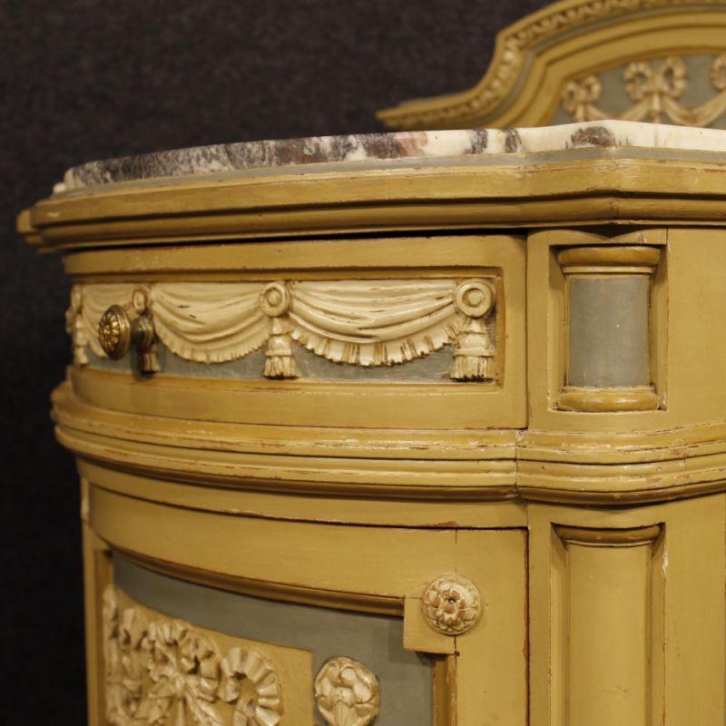 Comodini antichi stile Luigi XVI 9