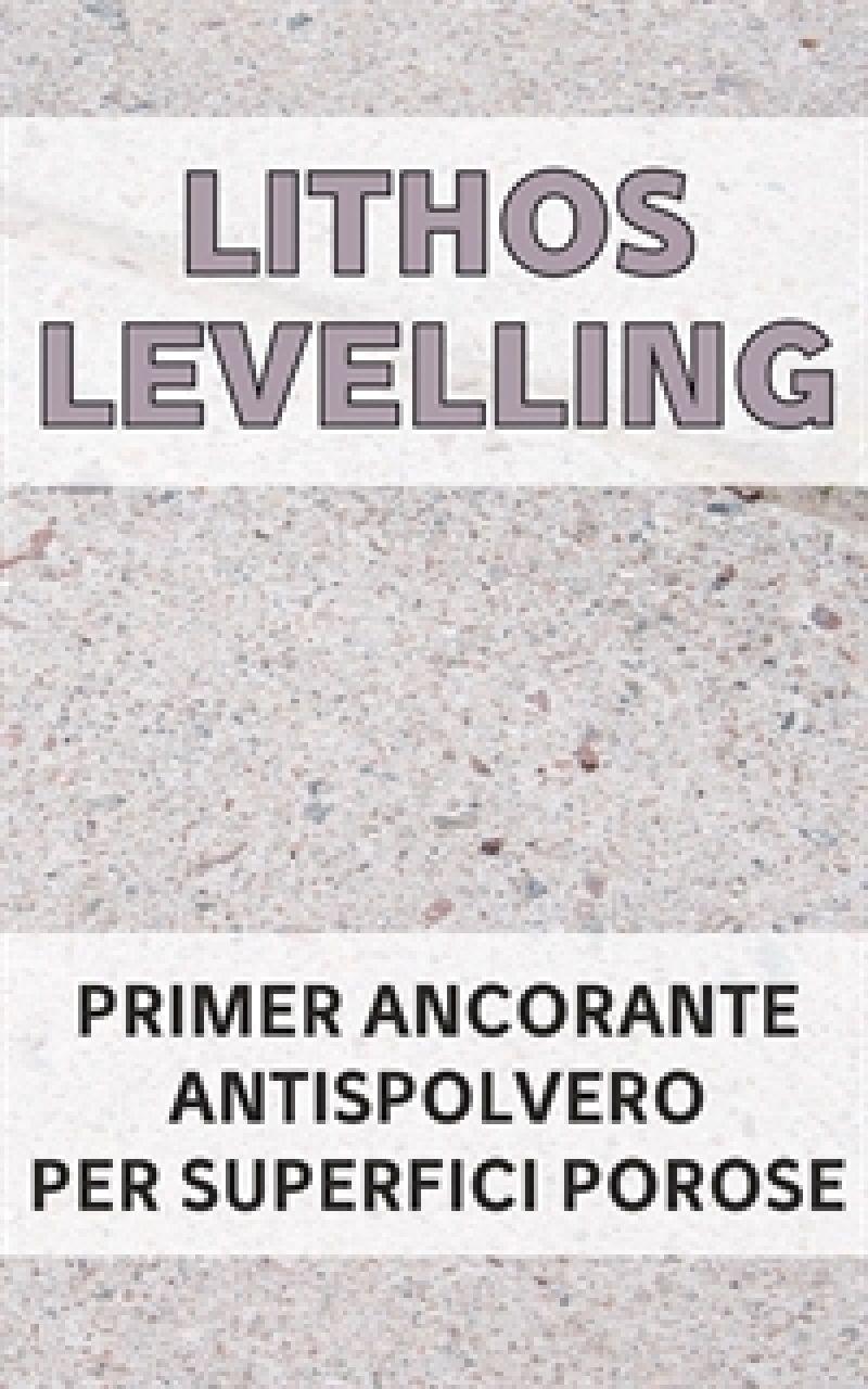 Primer antispolvero LITHOS LEVELLING 1