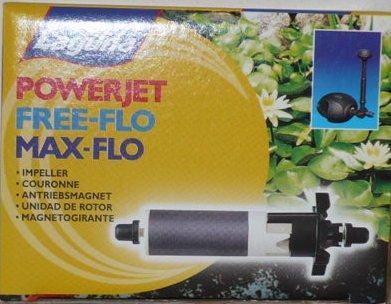 Magnetogirante pj 2000 per pompa free flo 1