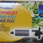 Magnetogirante pj 2000 per pompa free flo