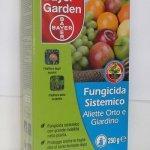 Aliette orto e giardino fungicida sistemico 250