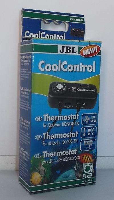 Jbl cool control termostato per ventole 1