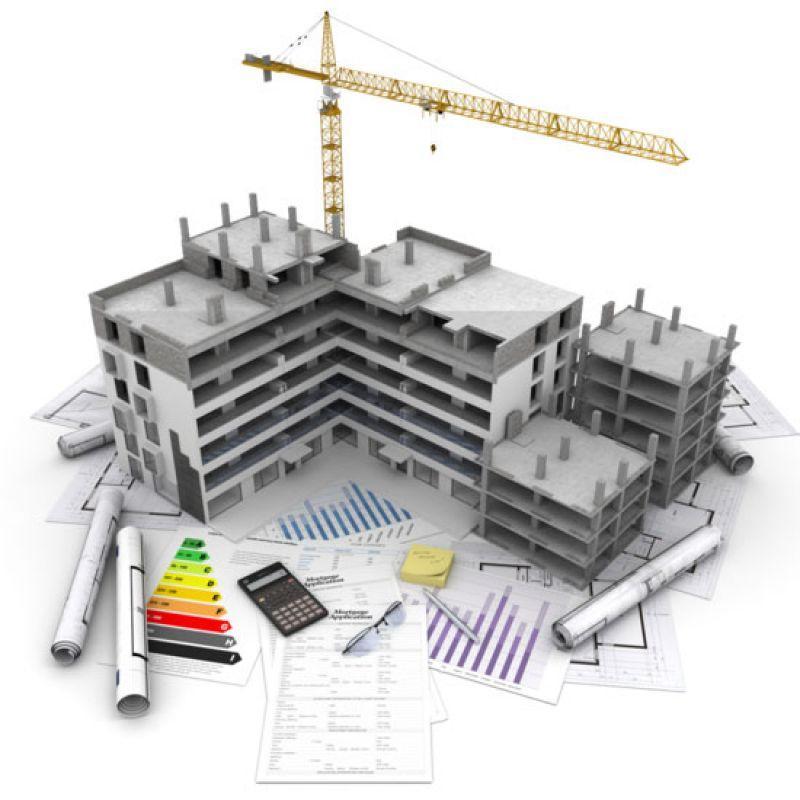Nuove costruzioni Bologna 1