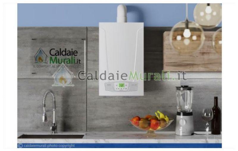 Caldaia BAXI DUO-TEC COMPACT+ 24 GA 1