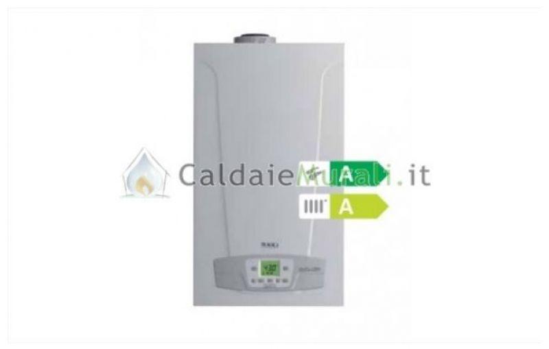 Caldaia BAXI DUO-TEC COMPACT+ 24 GA 2
